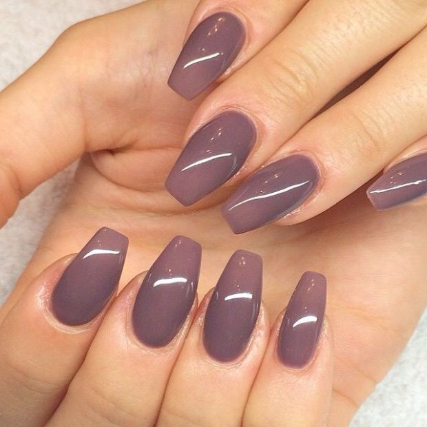 The nail shape you need right now… |