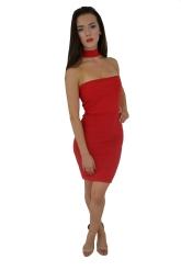 Bandaeu Neck Band Dress: £20.00
